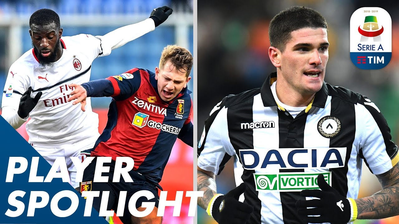 Chiesa Is Fastest Player Of The Week As Bakayoko & De Paul Shine Player Spotlight