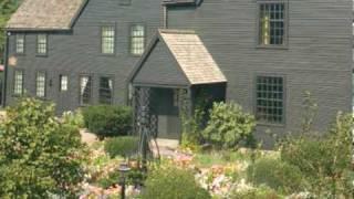 Brunonia Barry in Salem