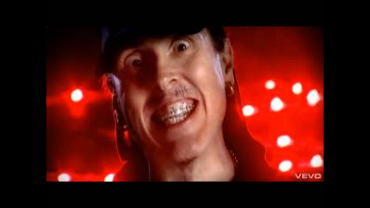 Weird Al - White and Nerdy - YouTube