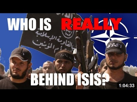 Who is Really Behind ISIS? Fake Terrorists and False Flags - Corbett Report