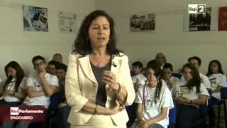 Spazio libero tv 16-6-2015 - Youfilmaker -RAI 2