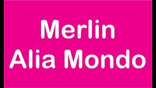 Merlin – Alia Mondo (Petrópolis)