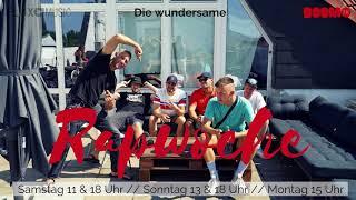 04.08.2018 Die wundersame Rapwoche mit Mauli und Staiger | Zu Gast: VSK
