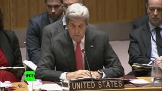 США предлагают ввести в Сирии бесполетную зону для всех, кроме международной коалиции