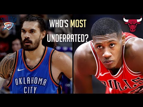 Top 6 Underrated NBA Players In 2018