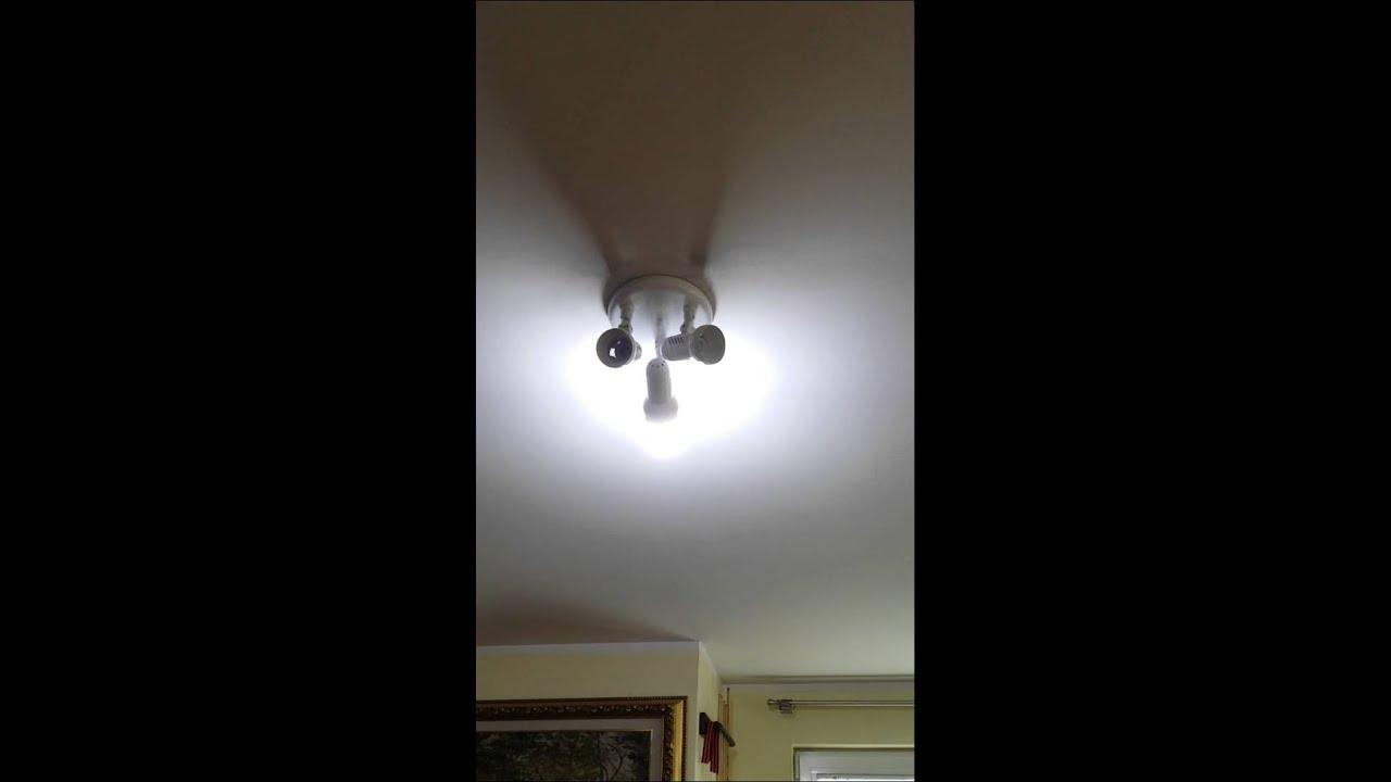 Light Bulb That Doesn T Work
