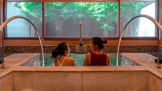 Singapore's most luxurious spa is powered by the moon