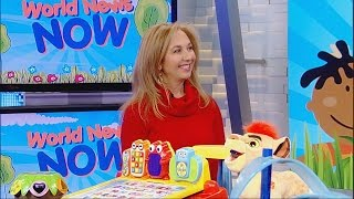 Early Holiday Toys Preview | ABC News