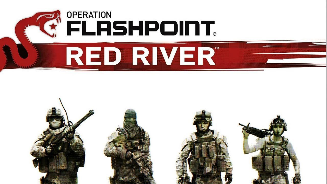 38 Games Like Operation Flashpoint: Red River | Game Cupid