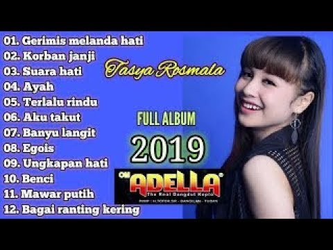 dangdut-hits---adella-full-album-terbaru-2019