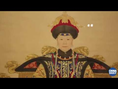 US Exhibition Unveils Lives of Chinese Empresses