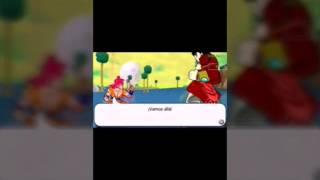 DBZ Shin Budokai Mod do Renascimento De F(PSP)