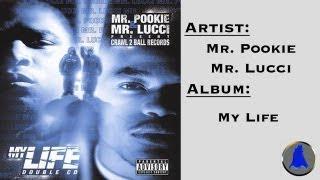 Mr. Pookie & Mr. Lucci - Type Of Nigga