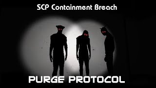 SCP Nine Tailed Fox Mod 0.2.0: SCP-079 Recontainment Protocol (No Commentary)