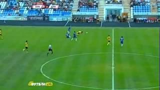Буковина Чернівці - Динамо-2 Київ - 0-2 (10.08.12, 1 тайм)