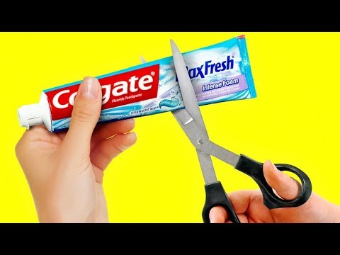 24 COOL EVERYDAY HACKS