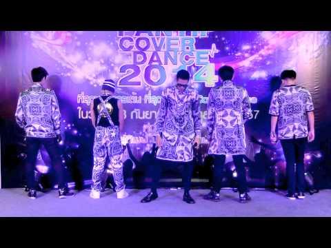 141004 BadBaby cover BIGBANG @Pantip Cover Dance 2014 (Final)