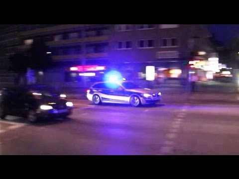 10 FuStW Polizei Hamburg