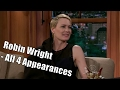 Who Is Robin Wright Dating?