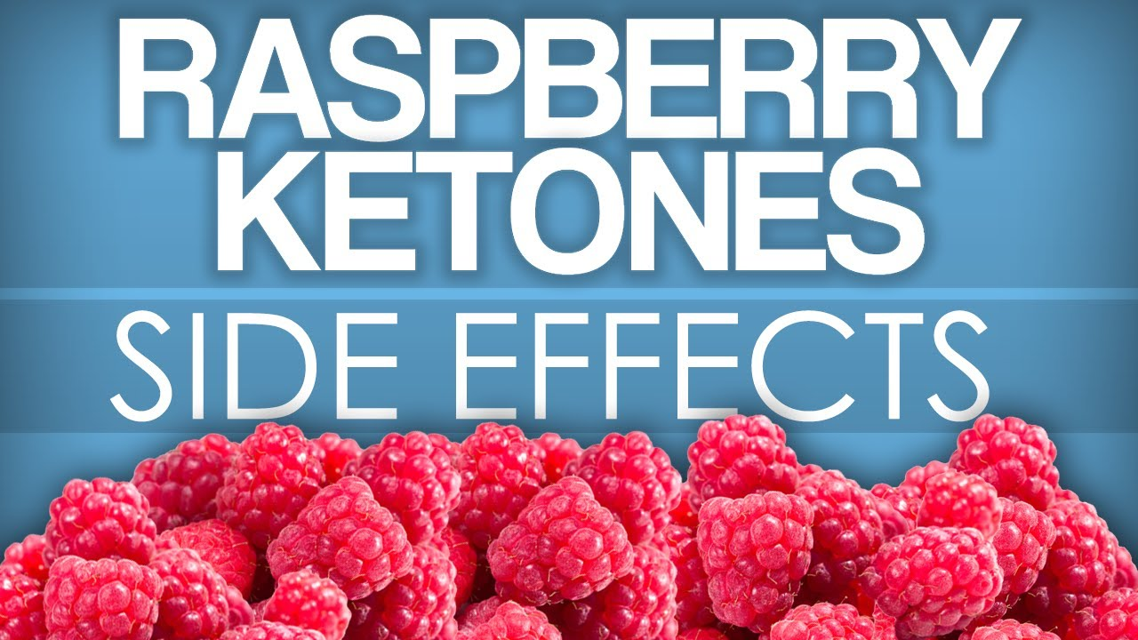 Safety Warning Must See Raspberry Ketone Side Effects Is Your Health In Danger Youtube