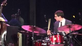 Джаз в Самом сердце Нью-Йорка