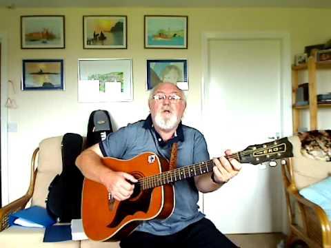 Guitar: Bonnie Banks Of Loch Lomond (Including lyrics and chords)