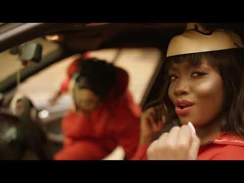 Binji Fik Fameica ft  Lydia Jazmine