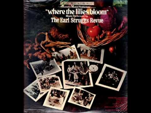 Where The Lilies Bloom Original Soundtrack Recording [1974]
