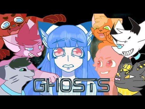 Ghosts - Meme - Flipaclip