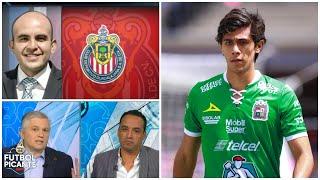 El regreso de José Juan Macías, ¿buen negocio para Chivas de Guadalajara? | Futbol Picante