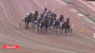 Vidéo de la course PMU PRIX DE PISE