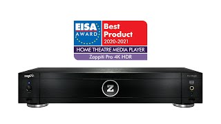 EISA Home Theatre Media Player…