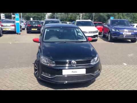 The Polo Beats at Pulman Volkswagen
