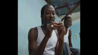 Black Ryno ft Popcaan - Free World Boss [TNS Riddim Pt2] May 2012