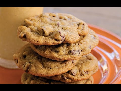 All-Time Favorite Chocolate Chip Cookies | Southern Living