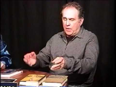 Darryl Ponicsan- Author of Last Flag Flying