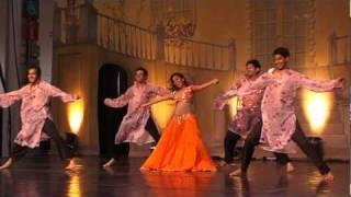 Beedi Jalaile Jigar Se Piya - OMKARA Dance By Shiamak Davar Intl. Canada at CNE THE EX 2010