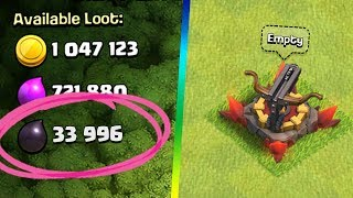 I LEFT Clash of Clans FOR 3 DAYS... AND SOMETHING CRAZY HAPPENED.