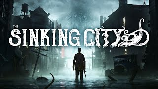 The Sinking City Gametest i7 4790 RTX 2060 6gb OC 16gb 21:9 2560x1080