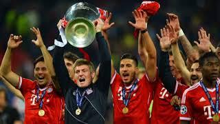 Лига Чемпионов: в точке отсчета
