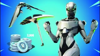 Fortnite Eon Skin Code Giveaway!