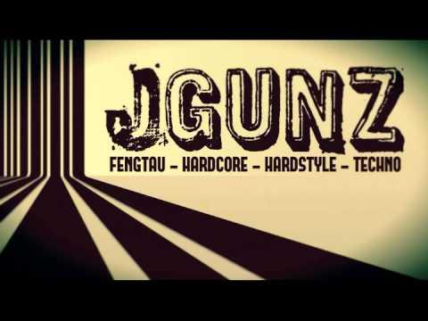 JGUNZ FENGTAU - Track 5