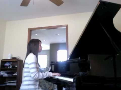 Chances  Five For Fighting piano