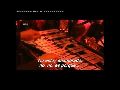 10 cc - I'm Not In Love (Subtítulos español)