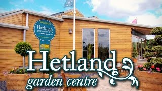 Things To Do In Dumfries This September - Visit Hetland Hall Garden Centre Scotland