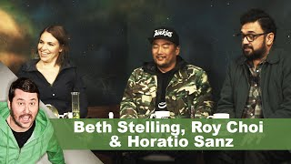 Beth Stelling, Roy Choi & Horatio Sanz  | Getting Doug with High