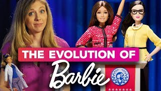 How Barbie became a robotics engineer (Bridget Breaks It Down)