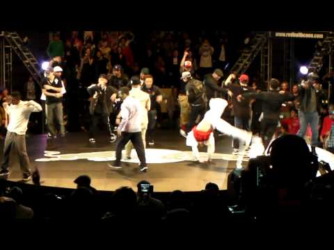 Red Bull 2010 Special Guest Big Daddy Kane [HD]