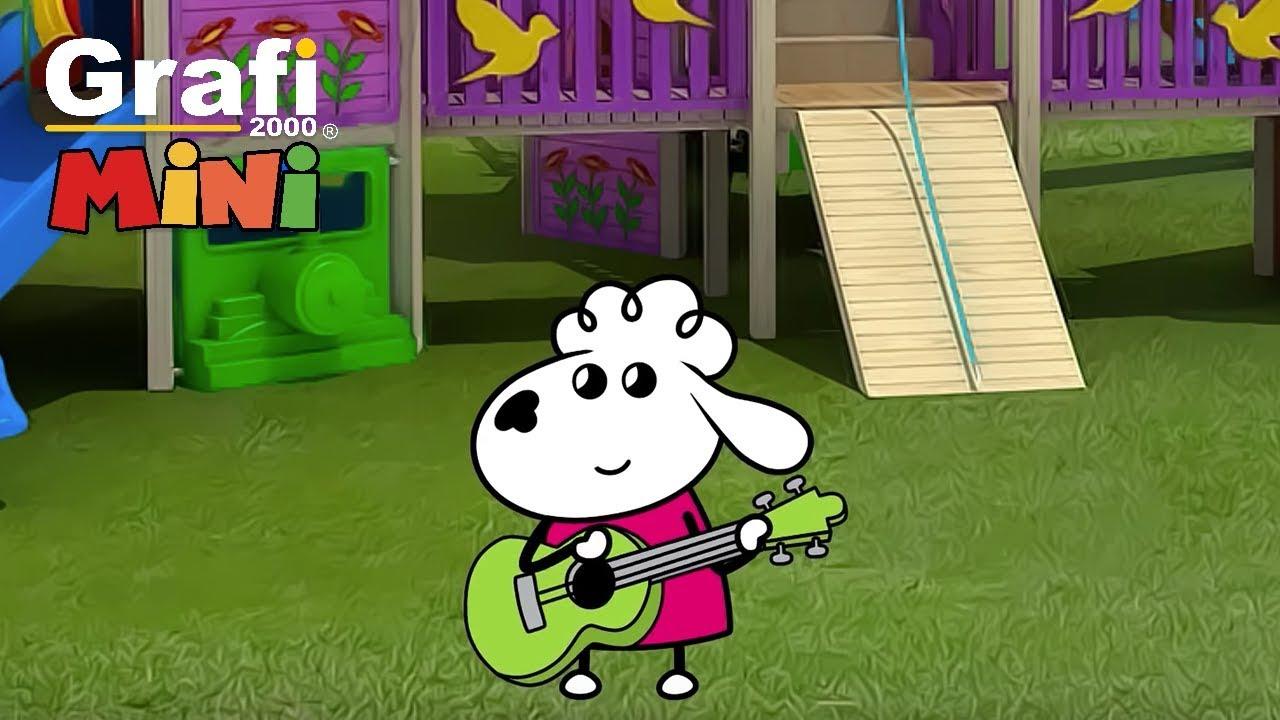Bella Mella Mee - Spor Yap Sağlıklı Ol (Çocuk Şarkı)