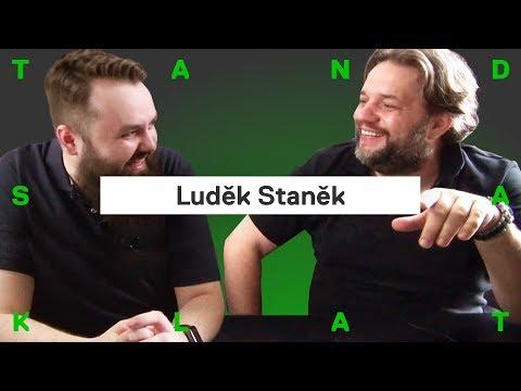 Luděk Staněk: o Babišovi, Pelíškách a Leošovi Marešovi (rozhovor)
